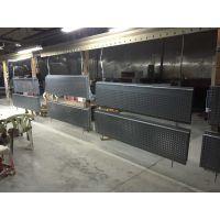 广汽传祺店吊顶板价格_镀锌钢板生产厂家