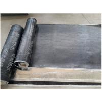 陕西供应4mm 3mm改性沥青防水卷材国标聚酯胎-25度沥青卷材工程专用防水材料
