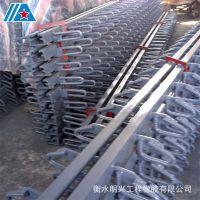 TST弹塑体桥梁伸缩缝加工定制各种规格