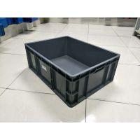 江苏苏州地区厂家供应全新料塑料周转箱可堆式周转箱质优价廉选科尔福