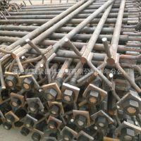 供应山西地脚螺丝 预埋件 钢结构预埋地脚 现货供应 可来图 来样订制