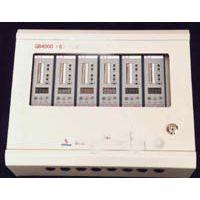 中西(DYP)可燃气体报警仪(探测器+控制器) 型号:TB35-QB4000库号:M140288