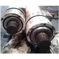 铸铁液压缸开裂用什么办法修补|选聚力牌JL-101铸铁修补焊接胶水