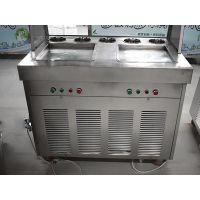 商用炒冰机多少钱