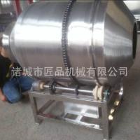 直销全自动萝卜条滚筒式拌料机 食品级不锈钢材质304制造JP-BL-1000