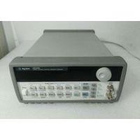 安捷伦/Agilent 33120A 函数/任意波形发生器 二手供应