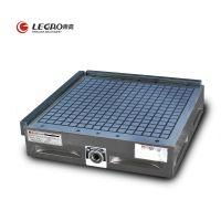 方格磁盘 CNC超强力永磁力吸盘 加工中心磁盘数控铣床强磁