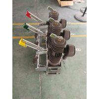 10KV小型高压真空断路器过载短路保护ZW43-12
