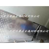 粤森促销6061国标花纹铝板