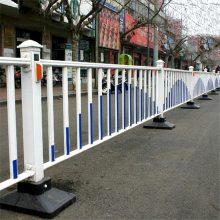 交通护栏厂家 绿化带隔离栏 道路护栏广告牌