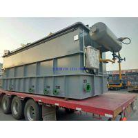养老院生活污水处理MBR一体化设备
