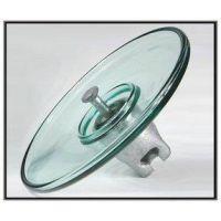 LXAY-70 空气动力型悬式玻璃绝缘子