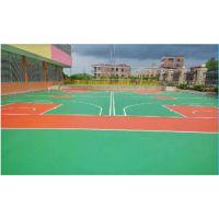 广东硅PU球场材料厂家浅析硅PU球场涂装底漆时的注意事项
