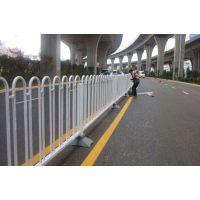 热镀锌波形护栏 交通警示耐高低温结构简练 公路护栏价格