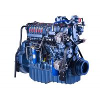 潍柴WP10G220E33NG燃气发动机 徐工50液化天然气装载机专用动力