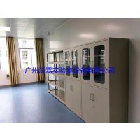 承接广东 广西大学实验室 高中化学物理生物实验室设计装修