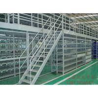 上海柏龙货架厂|阁楼货架生产商|货架生产厂家