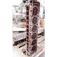 五十铃发动机配件 6HK1缸盖