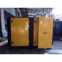 供应喷漆废气净化设备 杉盛UV光催化净化器 光解废气净化器