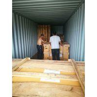 广州出口海运到加拿大 海运加拿大双清门到门服务 时效 便捷 安全