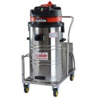 工厂粉尘无线工业吸尘器 车间充电式威德尔吸尘机WD-80