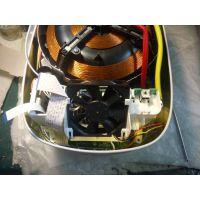 负离子发生器极间打火修理