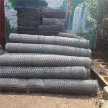 格宾石笼 石笼挡墙 砌块墙钢丝网