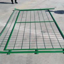 围墙护栏网价格 公路护栏网价格 框架隔离栅厂家