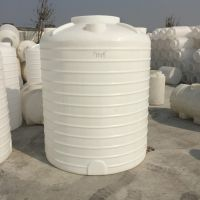 太仓 3吨塑料水箱 PE水塔 塑料储罐厂家