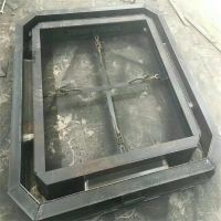 框格护坡钢模具【华胜】厂家销售按图纸定做