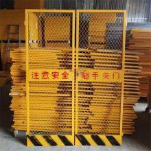 基坑护栏要求 基坑防护栏杆颜色 车道隔离栏
