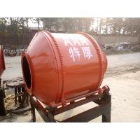 贵州铜仁郑科350-750型简易水泥砂浆搅拌罐低耗高效