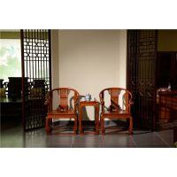 红木小件销售-如金红木小件-古典皇宫椅家居休闲家具