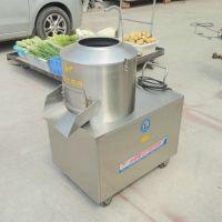 薯类削皮机 打皮机 土豆去皮机型号齐全