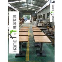 供应逸美时光咖啡桌/Email coffee复古咖啡桌/上海韩尔家具厂定制