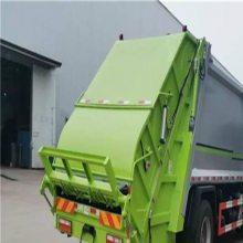 海西蒙古族藏族自治州垃圾压缩车5吨,摆臂垃圾压缩车
