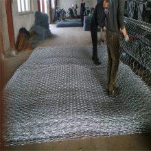 梧州河道六角石笼网厂家-2.6丝格宾六角网护坡网厂家定制-包塑石笼网超值低价出售