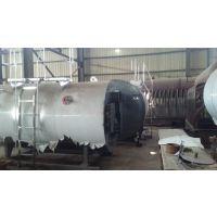河南省养猪场供暖锅炉改造/生物质热水锅炉新型环保