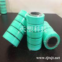 聚四氟乙烯薄膜聚四氟乙烯高密度薄膜带 PTFE电缆绕包带 天塑科技