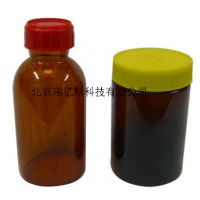 厂家直销带聚四氟乙烯衬垫棕色螺口玻璃瓶ABH-86型使用说明