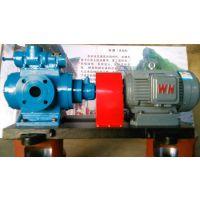 厂家直销 SNH120-46 三螺杆泵 安徽永骏泵阀 三螺杆泵厂家