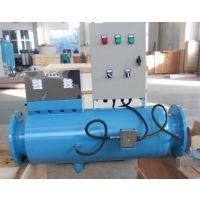 山东供应百汇净源牌BHD型全自动型电子水处理仪