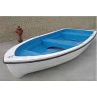 大唐木业BLG-02供4米一头尖玻璃钢船配手划双桨扶手