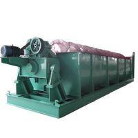 螺旋式擦洗分级机 螺旋式擦洗分级机价格 螺旋式擦洗分级机厂家