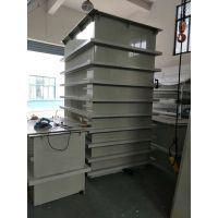 宏旺20T/D工业清洗废水处理设备,宁波环保废水处理设备生产商