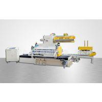 三容自动化卧式重型自动材料架