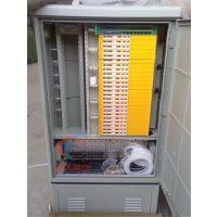 什么是免跳接SMC288芯光缆交接箱说明????