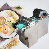 富兴多功能海带切丝机 辣椒切块机 酸菜海茸切段机多少钱