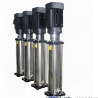 水泵CDLF1-260系列不锈钢多级离心泵循环泵增压泵