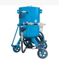箱式环保喷砂机、自动回收边喷边吸喷砂机、管道内壁喷砂设备、汽车配件专用喷丸强化设备